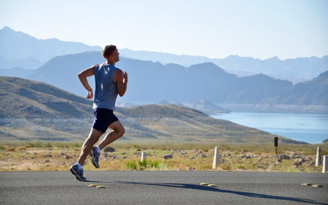How Exercise Supports Good Mental Health
