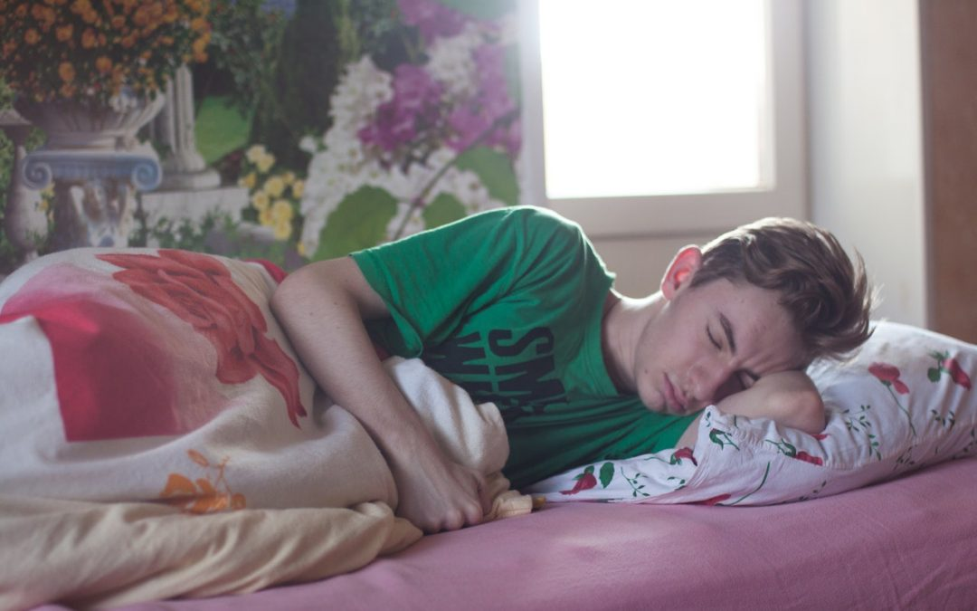 How Good Sleep Supports Mental Health